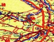 فهرست عملیاتهای زمینی گسترده ایران در جنگ ایران و عراق