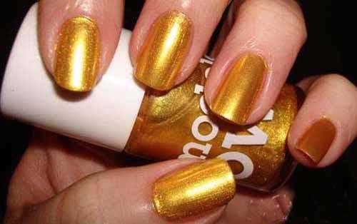 لاک طلا