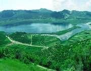 озеро заривар
