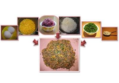 کوفته برنجی