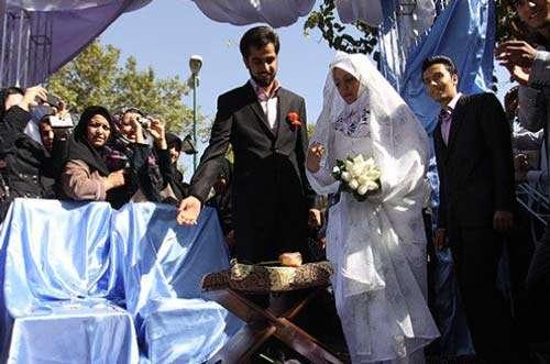 دانشگاه ها دارای مشاور تخصصی ازدواج می شوند<br>