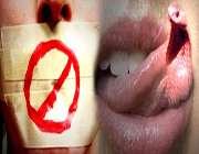 عواقب شوم زخم زبان زدن