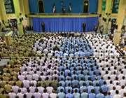 دیدار با اقتدار| دیدار مقام معظم رهبری با فرماندهان و کارکنان ارتش