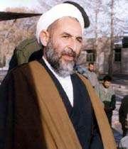 رئیس مجلس خبرگان در 35 سال پیش