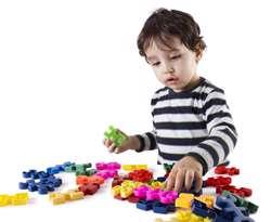 بازی و کودک