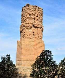 برج کلاه فرنگی