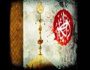 امام کاظم علیه السلام و هدایت در سایه ی خفقان