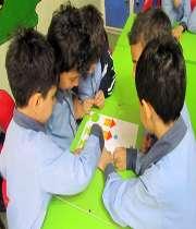 چیزهایی که کودک در مدرسه یاد نمی گیرد! (2)
