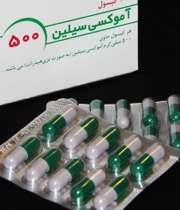 آموکسی سیلین واقعیتی تلخ دارد