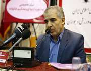 دکتر گلزاری؛ معاونت امور ساماندهی جوانان وزارت ورزش و جوانان