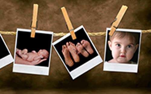 تجملات از زایمان تا تولد!