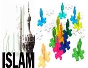 غربی های غیر مسلمان اسلام را اجرا می کنند؟!