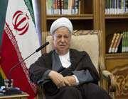 دغدغه های هاشمی رفسنجانی در مورد جناحی شدن مجلس خبرگان
