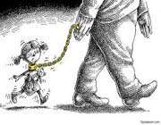 مجازات های نو در لایحه حمایت از کودکان