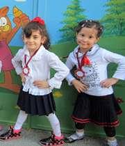 لباس کودک در مهدکودک