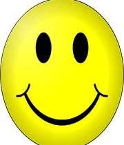 لبخند زدن