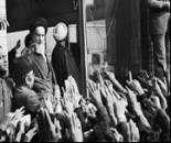 انقلاب اسلامی ایران در خارج