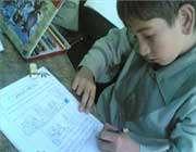 درصد دانش آموزان دچار اختلالات یادگیری