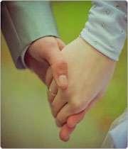 7نشانه عاقبت بخیری در ازدواج