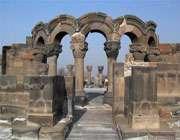 راه و رسم سفر به ارمنستان در عید نوروز 95