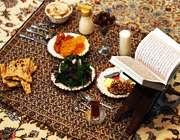 روزه ماه رمضان