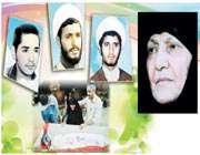 چهار پسر با تربیت قرآنی