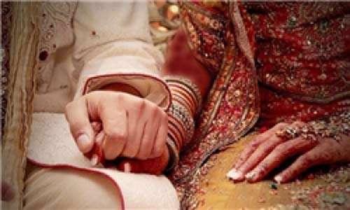 با دختر ایرانی ازدواج نمیکنم!<br>
