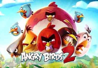 بررسی بازی موبایل (Angry Birds 2) پرندگان خشمگین ۲