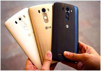 ال جی جی ۴ پرو ( LG G4 Pro ) یک ابر اسمارت فون با کیفیت
