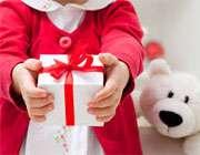 جایزه به کودک