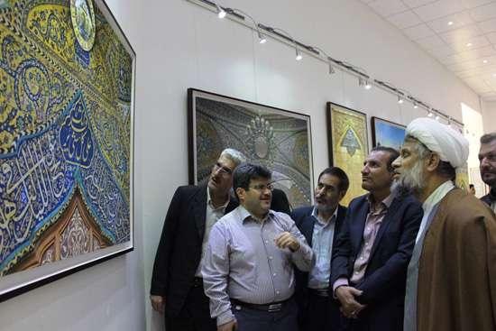 سفرهای استانی نمایشگاه عکس خوشرو