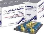 داروی مفنامیک اسید