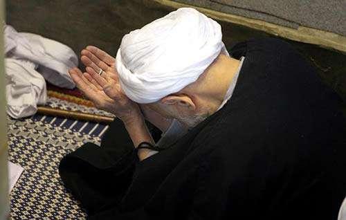 فلسفه خواندن نماز چیست؟