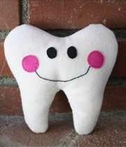 دندان های سالم