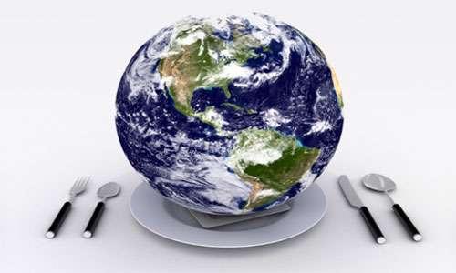 9 ماده ی غذایی پرمصرف در سرتاسر جهان