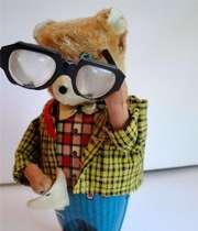 من چه جوری عینکی شدم