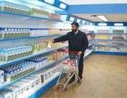 تنوع در مواد غذایی: راز سالم ماندن