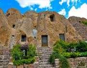 راهنمای سفر به سومین روستای صخره ای دنیا