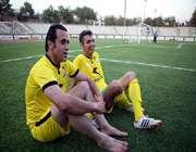 کریمی: از حضور در تیم ستارگان ایران خوشحالم