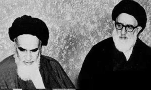 ابوذر انقلاب از نگاه امام خمینی(ره)