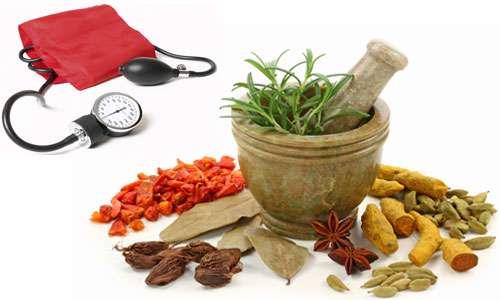 کاهش فشارخون با طب سنتی