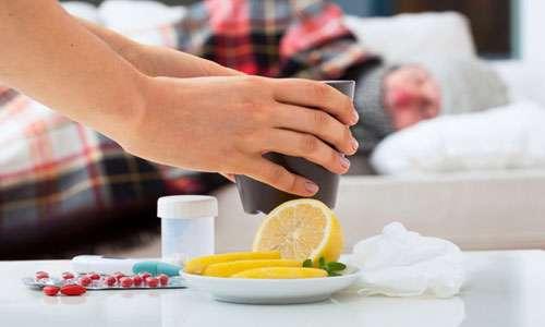 آنفلوانزا و سرماخوردگی با 10 سؤال (1)