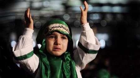 گریه برای امام حسین، اشک برای حسین، محرم