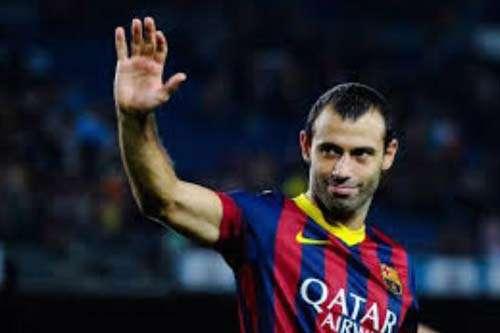 حکم بازداشت برای ستاره بارسلونا