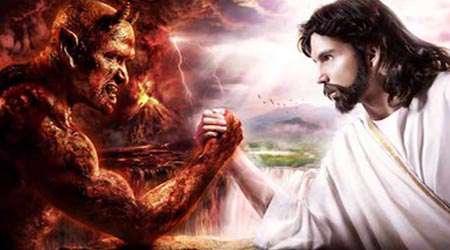 دوستی با شیطان