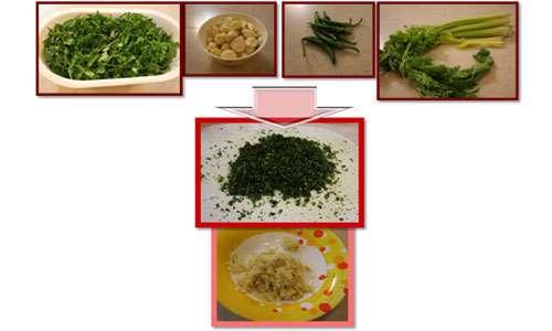 ترشی مخلوط سبزیجات