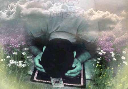 نماز قضایی که گناهان را می آمرزد