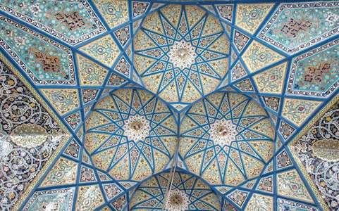 هندسه در جهان اسلام