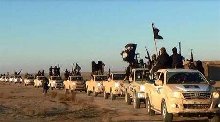 داعش نزدیک ایران است!