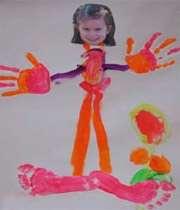 بازی منو نقاشی کن! برای خردسالان